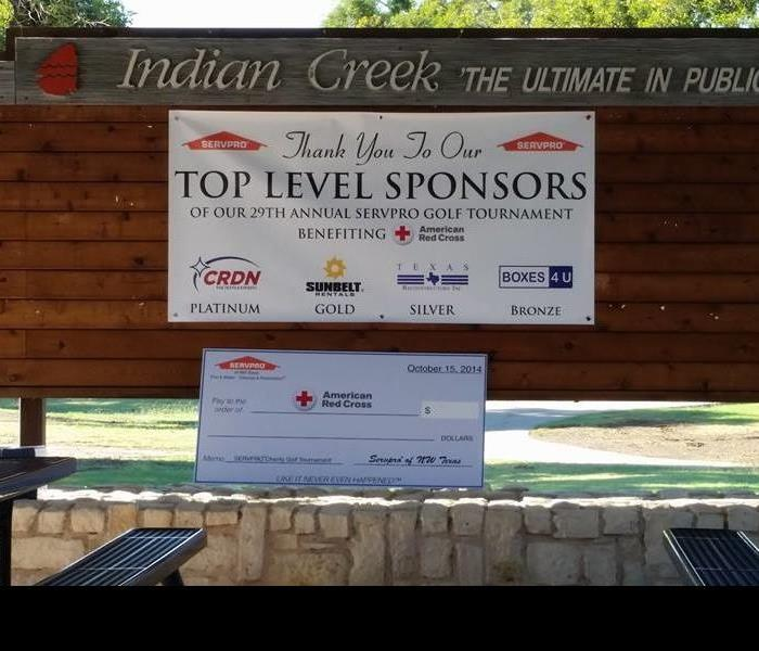 2014 SERVPRO Annual Golf Tournament