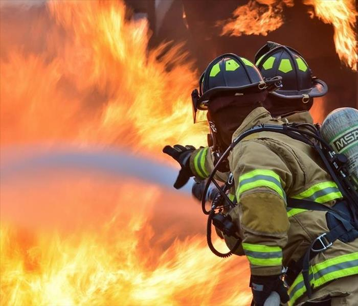 Commercial Fire Safety in the Workplace