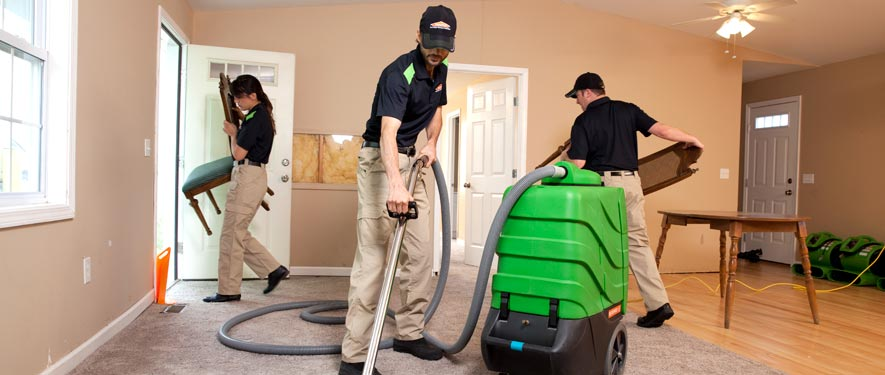 Dallas, TX cleaning services